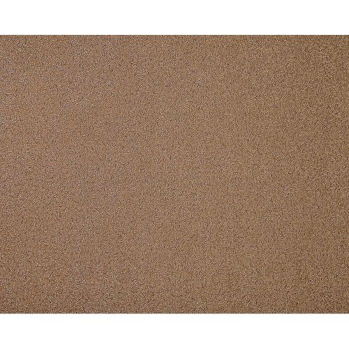 EDEM 917-25 embossed non-woven wallpaper plain cacao-brown bronze | 10.65 sqm