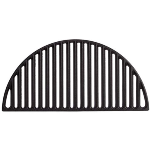 Half Moon Cast Iron Cooking Grate for Classic