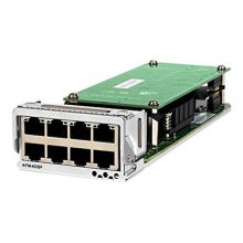 NETGEAR APM408P-10000S 8 x 100M/1G/2.5G/5G/10GBASE-T PoE+ Port Card for M4300-96X