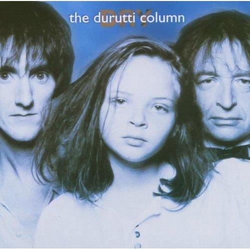 Durutti Column - Dry [CD]