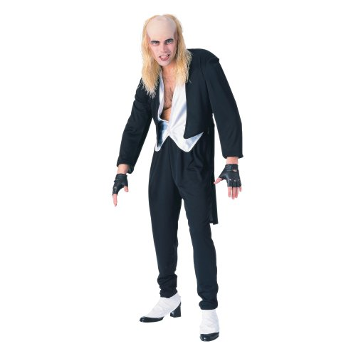 Official The Rocky Horror Show Riff Raff Costume
