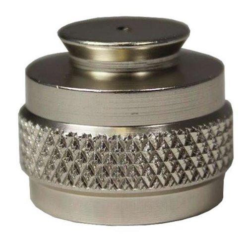 Empire 41095 Tank Thread Protector Aluminum - Grey