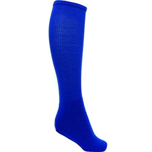 Vizari League Soccer Sock - Royal, Intermediate Size