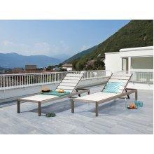Garden Furniture - Sun Lounger - Outdoor Furniture - Sun Bed -  - NARDO