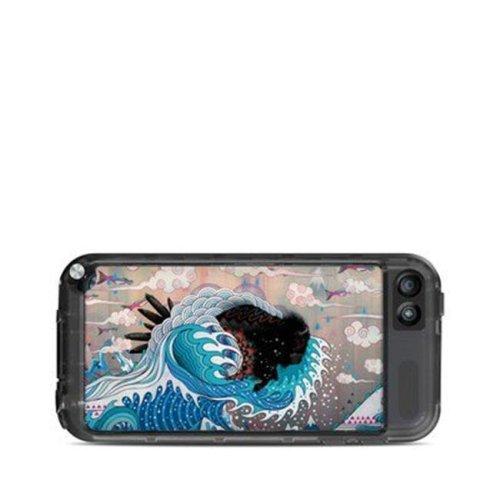 DecalGirl LIT5-UNSTPABULL Lifeproof iPod Touch 5G Case Skin - Unstoppabull