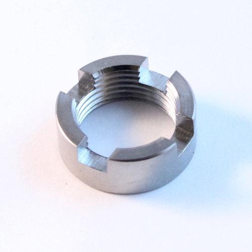 Honda Titanium lock nut No: 90201-MW0-000