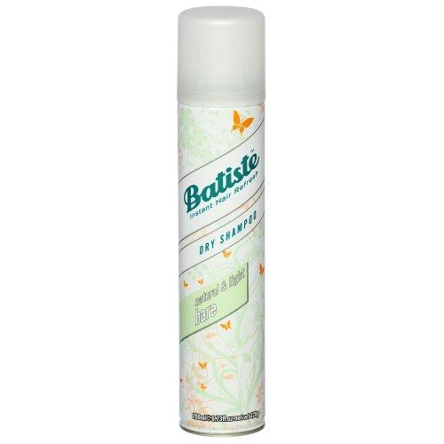 Batiste - Dry Shampoo Bare - 200ml