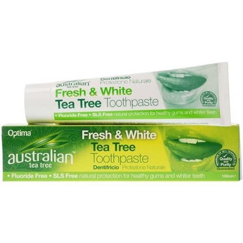 Australian Tea Tree Australian Tea Tree Toothpaste 100ml