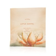 Thymes - Lotus Santal Bath Salts - 2 oz