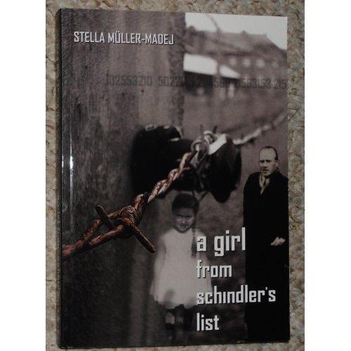 A Girl from Schindler's List (Oczami Dziecka)