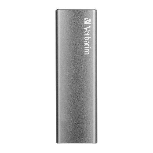 Verbatim 47441 Vx500 External SSD USB 3.1 Gen 2 120GB 47441