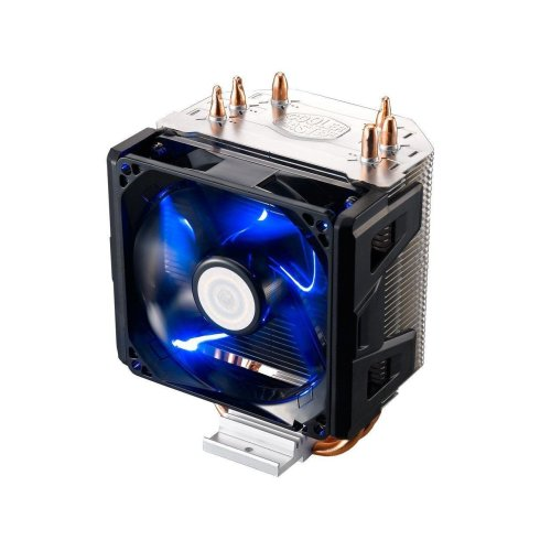 Cooler Master Hyper 103 HP 3 Direct Contact Heatpipes Universal CPU Cooler Black