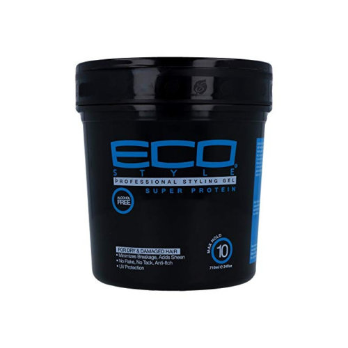 Eco Styler Professional Styling Gel Super Protein Max Hold 24oz
