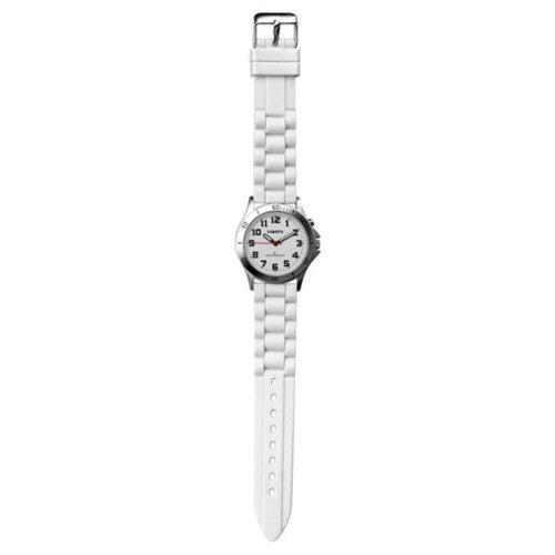 Dakota 53881 Color El Sport Watch, White