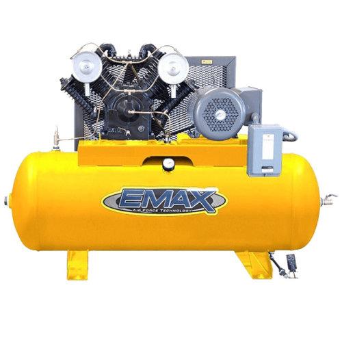 Emax 3 Hp 150 Ltr Garage Air Compressor