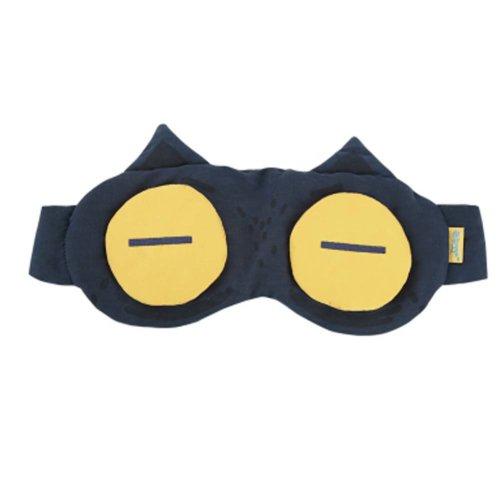 Unisex Eye Mask Great Gift [BIG EYE] Comfortable Eyeshade Sleep Eye Mask