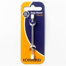 Fabric Snag Repair Needle -  korbond snag repair needle 1pc