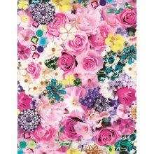 Decopatch Paper - Design FDA639 - Full Sized Sheet 30 x 40cm