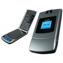 Proscale Weighzr 500 Pocket Scale - 500x01g Disguised Phone Digital Lcd -  500x01g pocket scale disguised phone digital lcd jewellery