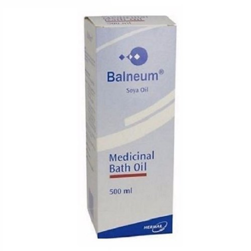 Balneum Medicinal Bath Oil 500ml