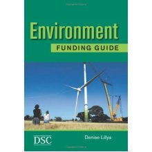 Environment Funding Guide