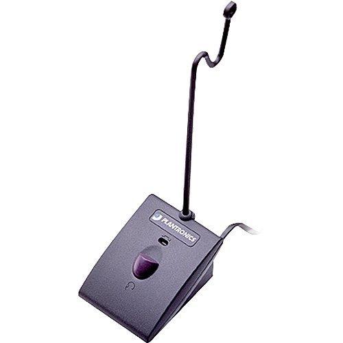 Plantronics Bi-Way Switch II Black telephone switching equipment