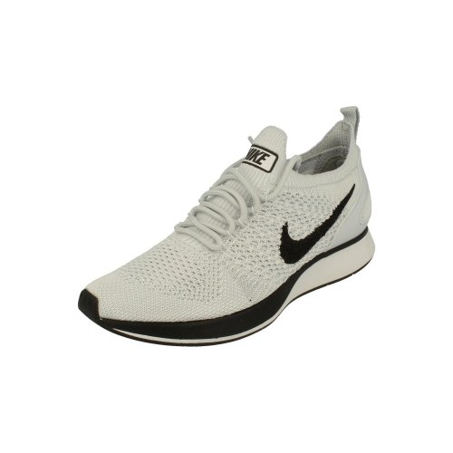 Nike Womens Air Zoom Mariah Flyknit Racer PRM Running Trainers 917658 Sneakers Shoes