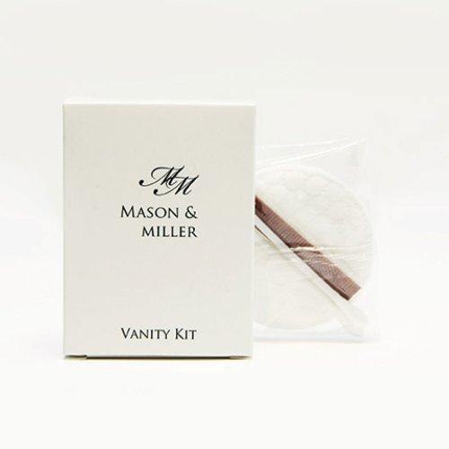 MASON & MILLER VANITY KIT X5