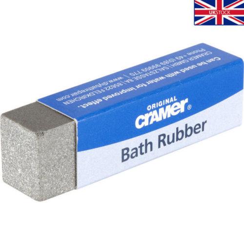 Cramer Bathroom Bath Rubber For Enamel, Ceramic & Chrome