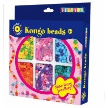 Pbx2470957 - Playbox - Craft Set - Kongo Beads