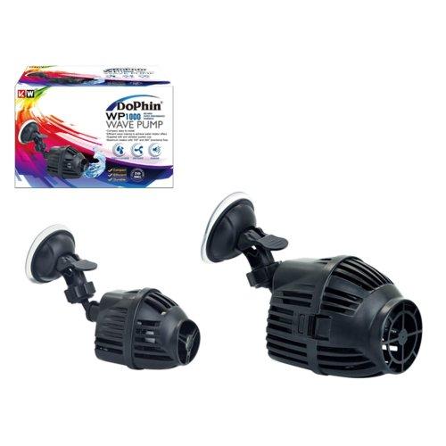 Aquarium Wave Pump Maker