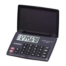 Casio Big Display Pocket Calculator (LC160LV)