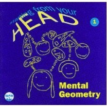 Mental Number & Mental Geometry: Mental Geometry - Starting from Your Head