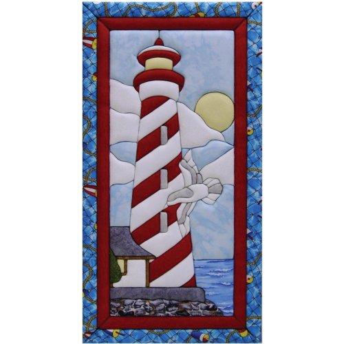 Lighthouse Quilt Magic Kit-Lighthouse