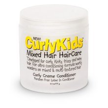 Curly Kids Creme Conditioner 6oz