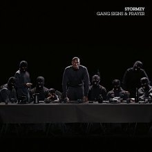 Stormzy - Gang Signs & Prayer | CD Album