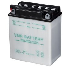 VMF Powersport Battery 12 V 12 Ah CB12AL-A2