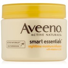 Aveeno Smart Essentials Nighttime Moisture Infusion, 1.7 Ounce