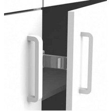 Lindam Dual Locking Drawer & Cupboard Latch