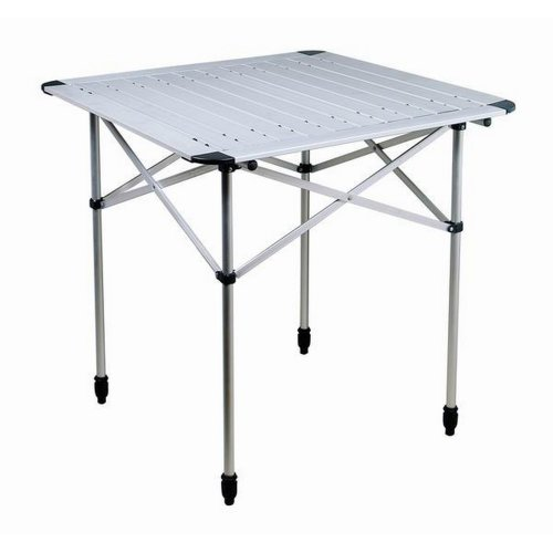 Reimo Duo Classic Camping Slat Table