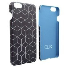 Clik iPhone 6 / 6S Case - Cube Illision