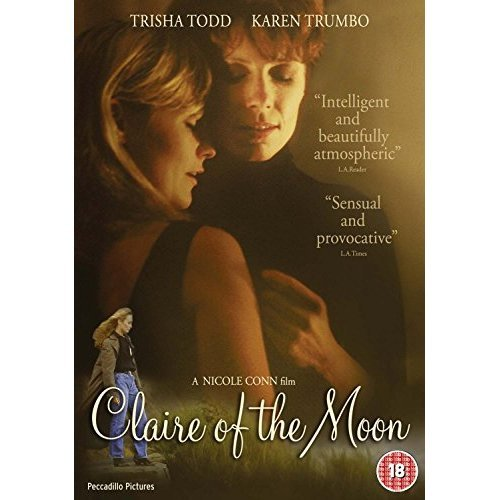 Claire of The Moon [DVD]