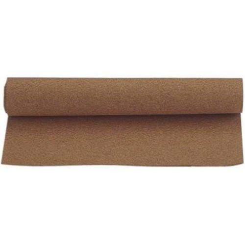 Unique Accessories 37774 0 062 x 12 x 26 in  Cork Gasket Material