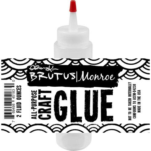 Brutus Monroe Craft Glue 2oz-