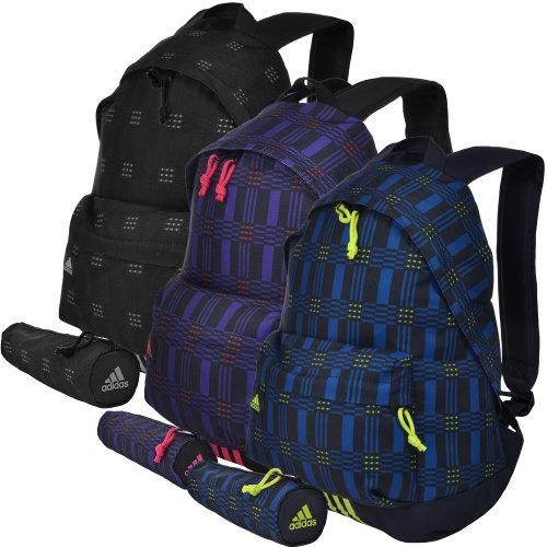 Adidas Classic Backpack School Sports Bag