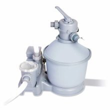 Bestway 58400 Sand Filter Pump for Above Ground Pools