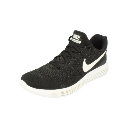 competitive price f625a 9e80e Nike Lunarepic Low Flyknit 2 Mens Running Trainers 863779 Sneakers Shoes