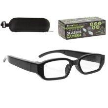 Covert Camera Glasses Video / Audio In Stamped Colour Box -  hd covert camera glasses spy dvr video audio mini surveillance hidden