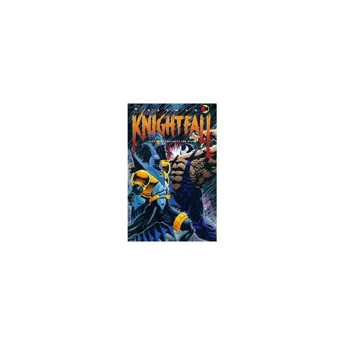 Batman: Pt.2: Knightfall