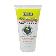 Profoot Heel Rescue Moisturizing Foot Cream - 2 Oz